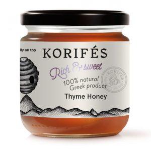 Thyme-Honey